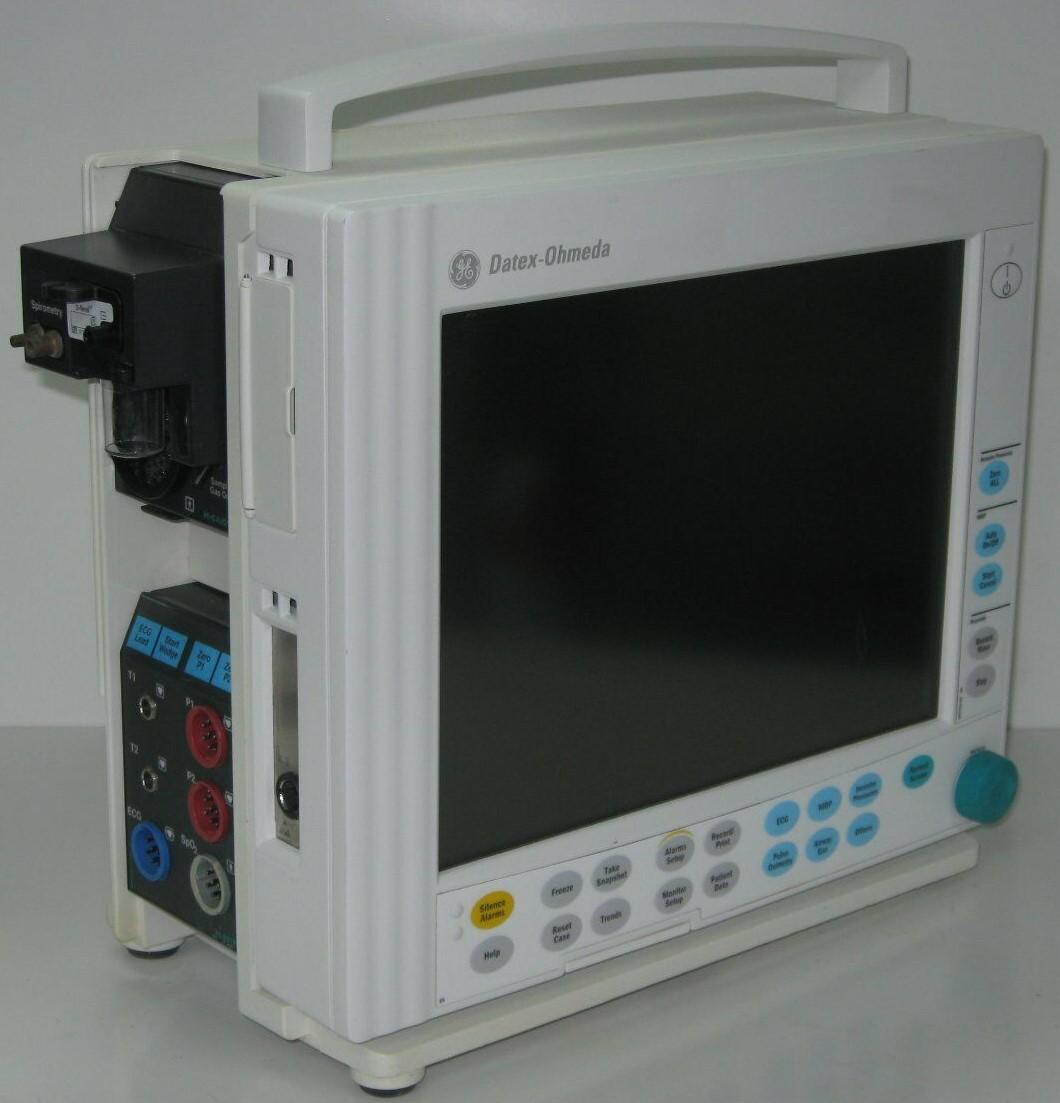 /// Datex s5 compact ///